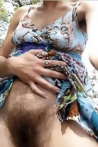 Hairy Naked Photos